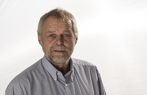Flemming Meyer (Foto: Lars Salomonsen)